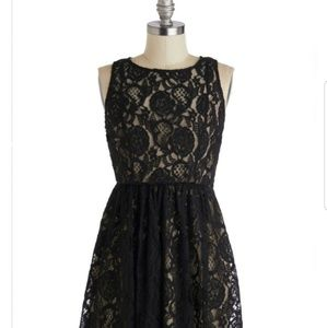 Tracy reese lace cocktail dress